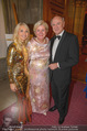 LOOK Woman of the Year Gala 2017 - Rathaus - Mi 29.11.2017 - Uschi P�TTLER-FELLNER, Sissi und Erwin PR�LL325