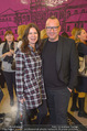 70 Jahresfeier - Modeschule Hetzendorf - Do 30.11.2017 - JC J�rgen Christian H�RL, Sabine KARNER6