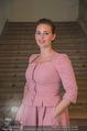 70 Jahresfeier - Modeschule Hetzendorf - Do 30.11.2017 - Lena HOSCHEK (Portrait)9