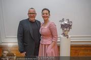 70 Jahresfeier - Modeschule Hetzendorf - Do 30.11.2017 - Lena HOSCHEK, JC J�rgen Christian H�RL11