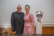70 Jahresfeier - Modeschule Hetzendorf - Do 30.11.2017 - Lena HOSCHEK, JC J�rgen Christian H�RL12