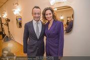Elisabeth ORF III - Präsentation - Theater an der Wien - Di 05.12.2017 - Christian STRUPPEK, Pia DOUWES4