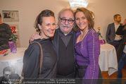 Elisabeth ORF III - Präsentation - Theater an der Wien - Di 05.12.2017 - Prisca FRISCHENSCHLAGER, Sylvester LEVAY, Maya HAKVOORT7