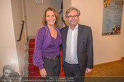 Elisabeth ORF III - Präsentation - Theater an der Wien - Di 05.12.2017 - Alexander WRABETZ, Maya HAKVOORT19
