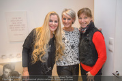 Store Opening - Manou Lenz - Do 07.12.2017 - Evelyn RILLE, Maggie MENGES, Claudia KRISTOVIC-BINDER15