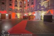 Maria Theresia ORF Präsentation - Schloss Esterhazy - Mo 11.12.2017 - 4
