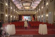 Maria Theresia ORF Präsentation - Schloss Esterhazy - Mo 11.12.2017 - 8