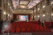 Maria Theresia ORF Präsentation - Schloss Esterhazy - Mo 11.12.2017 - 9