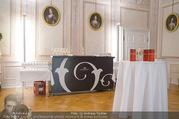 Maria Theresia ORF Präsentation - Schloss Esterhazy - Mo 11.12.2017 - 12