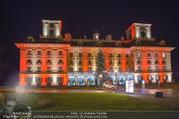 Maria Theresia ORF Präsentation - Schloss Esterhazy - Mo 11.12.2017 - 13