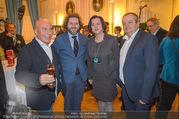 Maria Theresia ORF Präsentation - Schloss Esterhazy - Mo 11.12.2017 - 15