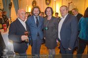 Maria Theresia ORF Präsentation - Schloss Esterhazy - Mo 11.12.2017 - 16