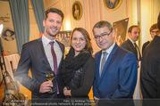 Maria Theresia ORF Präsentation - Schloss Esterhazy - Mo 11.12.2017 - 18