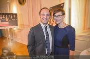 Maria Theresia ORF Präsentation - Schloss Esterhazy - Mo 11.12.2017 - 19