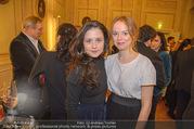 Maria Theresia ORF Präsentation - Schloss Esterhazy - Mo 11.12.2017 - Anna POSCH, Marie-Luise STOCKINGER21