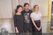 Maria Theresia ORF Präsentation - Schloss Esterhazy - Mo 11.12.2017 - Marie-Luise STOCKINGER, Vojtech KOTEK, Julia STEMBERGER25