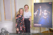 Maria Theresia ORF Präsentation - Schloss Esterhazy - Mo 11.12.2017 - Marie-Luise STOCKINGER, Kathrin ZECHNER31