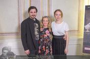 Maria Theresia ORF Präsentation - Schloss Esterhazy - Mo 11.12.2017 - Vojtech KOTEK, Marie-Luise STOCKINGER, Kathrin ZECHNER32