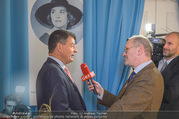 Maria Theresia ORF Präsentation - Schloss Esterhazy - Mo 11.12.2017 - 34