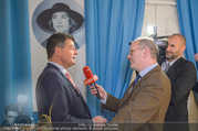 Maria Theresia ORF Präsentation - Schloss Esterhazy - Mo 11.12.2017 - 35