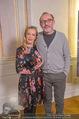 Maria Theresia ORF Präsentation - Schloss Esterhazy - Mo 11.12.2017 - Karl MARKOVICS, Kathrin ZECHNER41