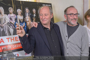 Maria Theresia ORF Präsentation - Schloss Esterhazy - Mo 11.12.2017 - Robert DORNHELM, Karl MARKOVICS50