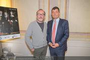 Maria Theresia ORF Präsentation - Schloss Esterhazy - Mo 11.12.2017 - Karl MARKOVICS, Stefan OTTRUBAY54