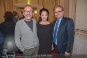 Maria Theresia ORF Präsentation - Schloss Esterhazy - Mo 11.12.2017 - Karl MARKOVICS, Julia STEMBERGER, Alexander WRABETZ62