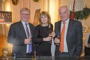 Maria Theresia ORF Präsentation - Schloss Esterhazy - Mo 11.12.2017 - 63