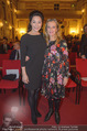 Maria Theresia ORF Präsentation - Schloss Esterhazy - Mo 11.12.2017 - Julia STEMBERGER, Kathrin ZECHNER66