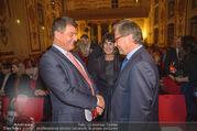 Maria Theresia ORF Präsentation - Schloss Esterhazy - Mo 11.12.2017 - Stefan und Agnes OTTRUBAY, Alexander WRABETZ67