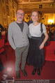 Maria Theresia ORF Präsentation - Schloss Esterhazy - Mo 11.12.2017 - Karl MARKOVICS, Marie-Luise STOCKINGER75