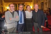 Maria Theresia ORF Präsentation - Schloss Esterhazy - Mo 11.12.2017 - Alexander WRABETZ, Robert DORNHELM, Karl MARKOVICS, Marie-Luise 77