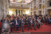 Maria Theresia ORF Präsentation - Schloss Esterhazy - Mo 11.12.2017 - 79