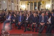 Maria Theresia ORF Präsentation - Schloss Esterhazy - Mo 11.12.2017 - 81