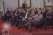 Maria Theresia ORF Präsentation - Schloss Esterhazy - Mo 11.12.2017 - 82