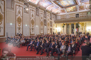 Maria Theresia ORF Präsentation - Schloss Esterhazy - Mo 11.12.2017 - Publikum im Haydn-Saal83