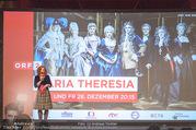 Maria Theresia ORF Präsentation - Schloss Esterhazy - Mo 11.12.2017 - 94