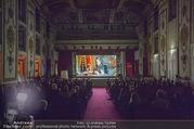 Maria Theresia ORF Präsentation - Schloss Esterhazy - Mo 11.12.2017 - 96