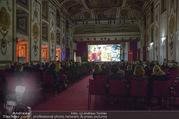 Maria Theresia ORF Präsentation - Schloss Esterhazy - Mo 11.12.2017 - 98