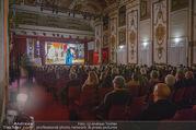 Maria Theresia ORF Präsentation - Schloss Esterhazy - Mo 11.12.2017 - 100