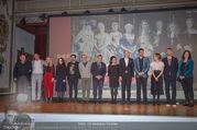 Maria Theresia ORF Präsentation - Schloss Esterhazy - Mo 11.12.2017 - 114