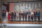 Maria Theresia ORF Präsentation - Schloss Esterhazy - Mo 11.12.2017 - 116