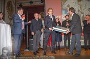 Maria Theresia ORF Präsentation - Schloss Esterhazy - Mo 11.12.2017 - 121