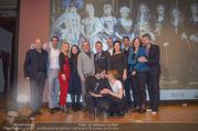 Maria Theresia ORF Präsentation - Schloss Esterhazy - Mo 11.12.2017 - 126