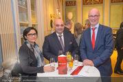 Maria Theresia ORF Präsentation - Schloss Esterhazy - Mo 11.12.2017 - 129