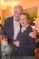Marika Lichter X-Mas Cocktail - Privatwohnung Lichter - Di 12.12.2017 - Harald und Mausi Ingeborg SERAFIN11