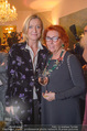 Marika Lichter X-Mas Cocktail - Privatwohnung Lichter - Di 12.12.2017 - Johanna RACHINGER, Inge KLINGOHR24