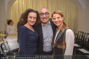 Weihnachts-Cocktail - Maurizio Giambra Store - Mi 13.12.2017 - Kristina SPRENGER, Maurizio GIAMBRA, Konstanze BREITEBNER7