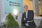 Weihnachts-Cocktail - Maurizio Giambra Store - Mi 13.12.2017 - Maurizio GIAMBRA9